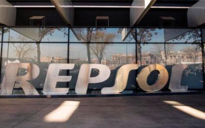 Repsol, segunda mayor eléctrica en Asturias